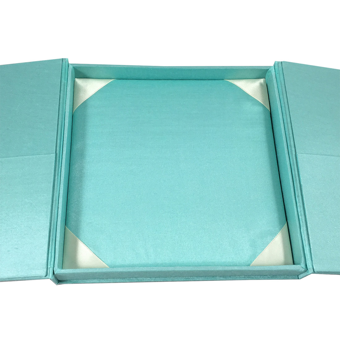 tiffany wedding box