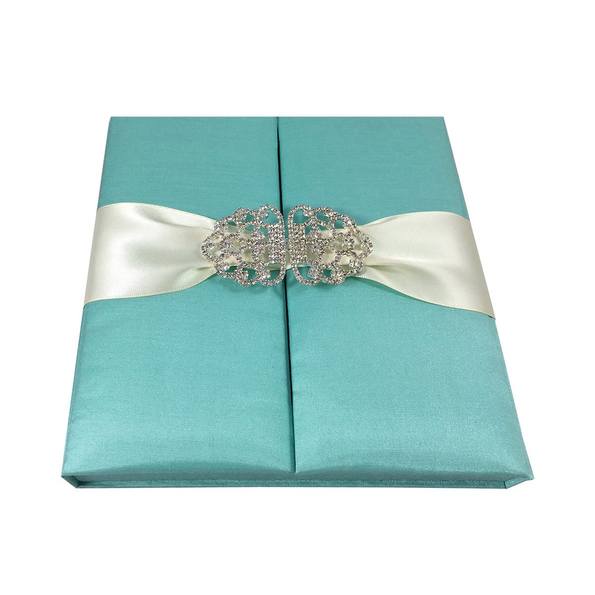 Luxury Tiffany Wedding Box