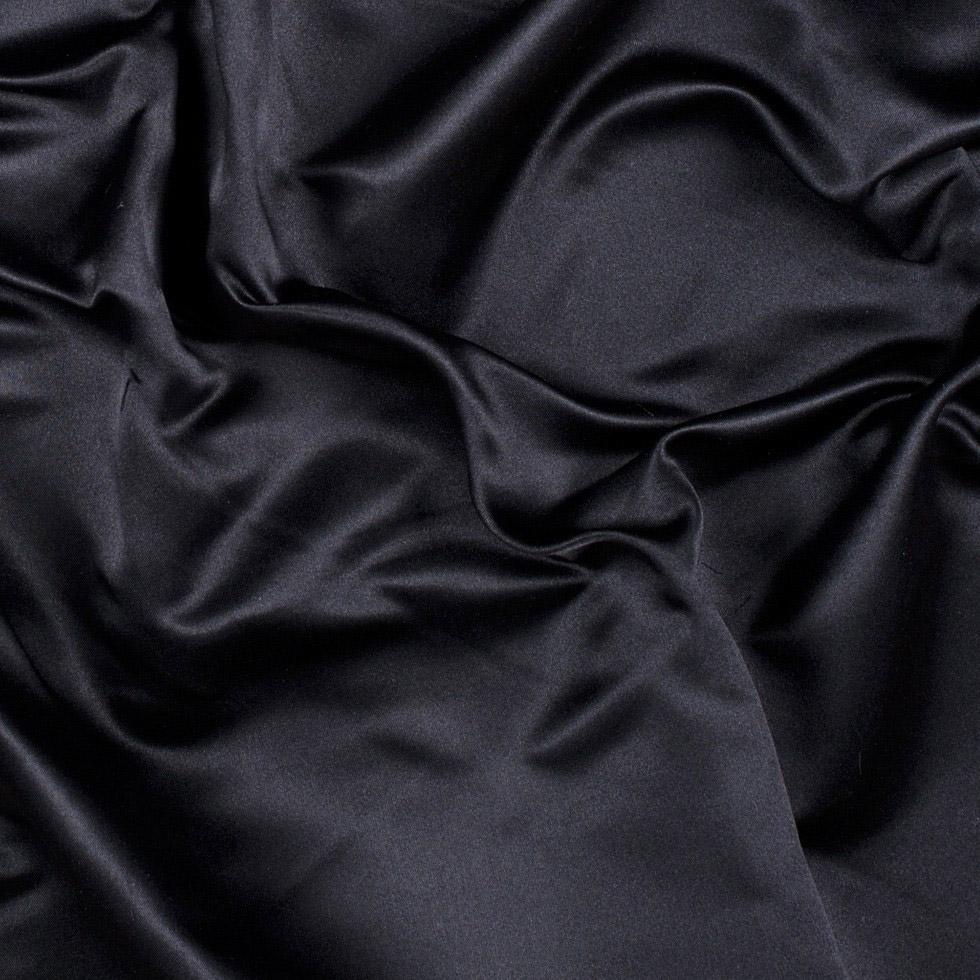 Black Thai Silk