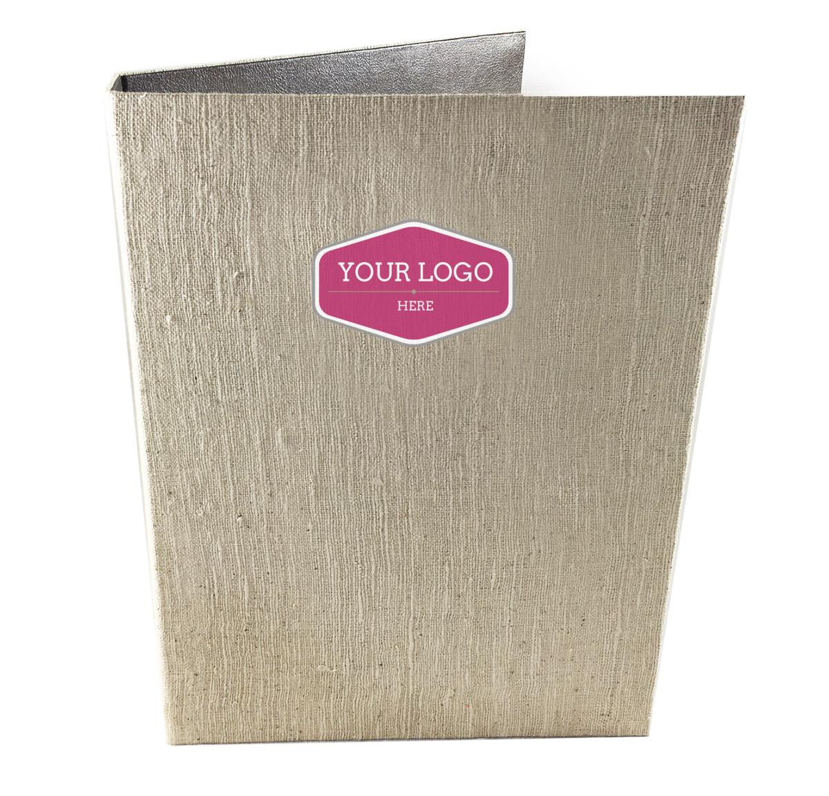 menu card holder and ring binder wholesale supply