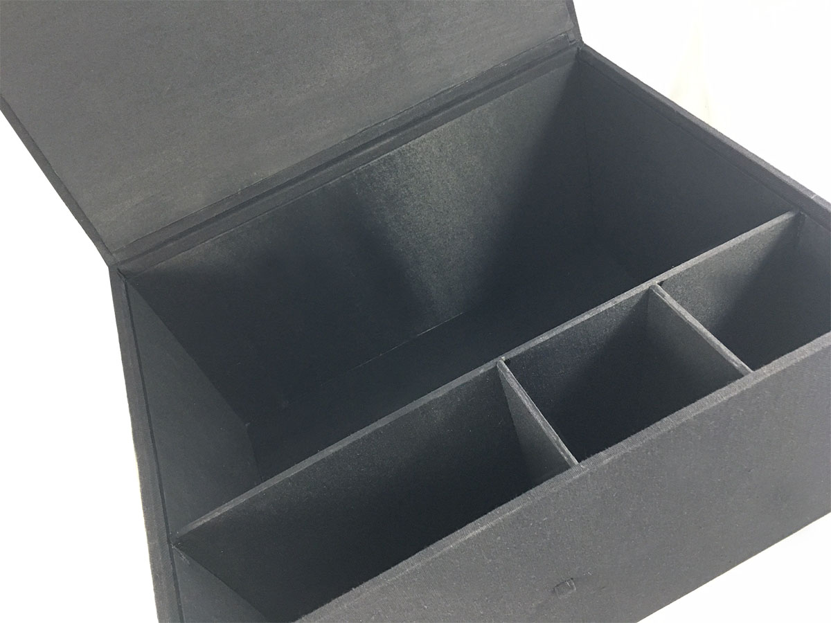 High end packaging box