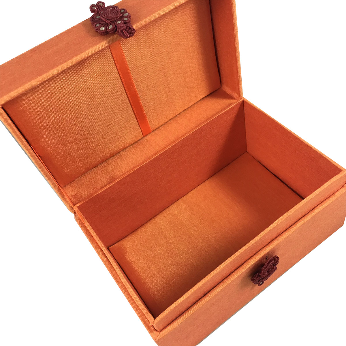 High end packaging box