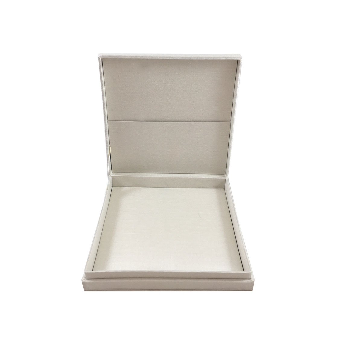 ivory box with pocket holder