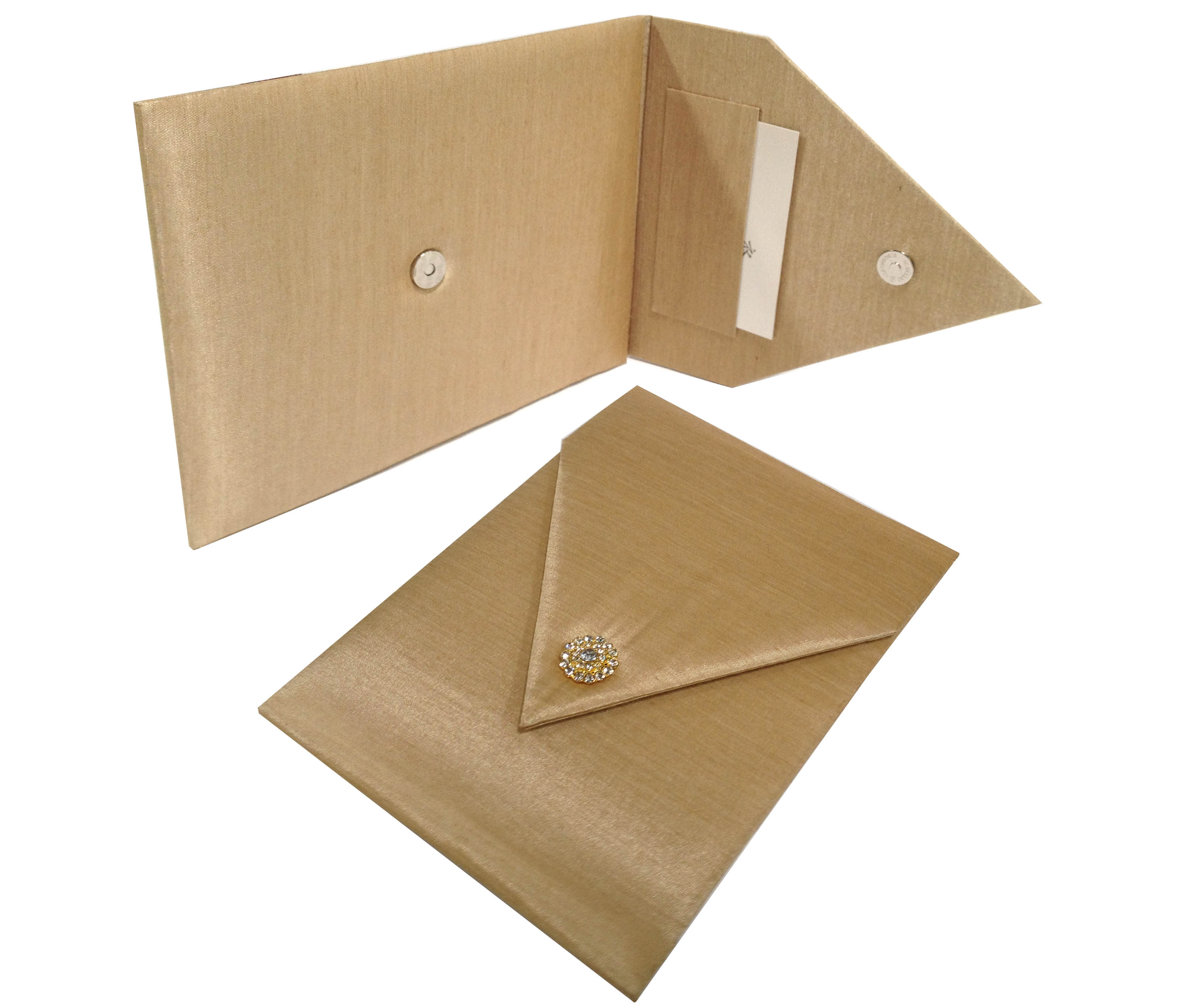luxury wedding envelope for invitations