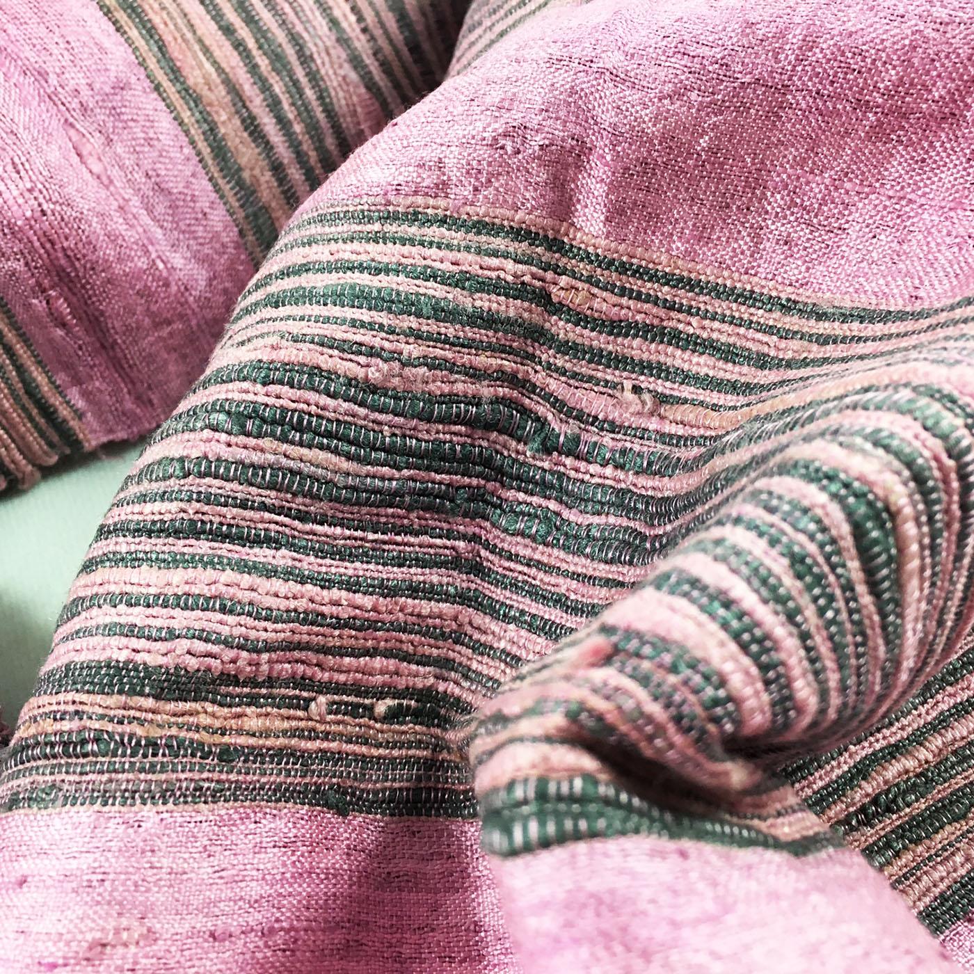 silk scarf from Thailand