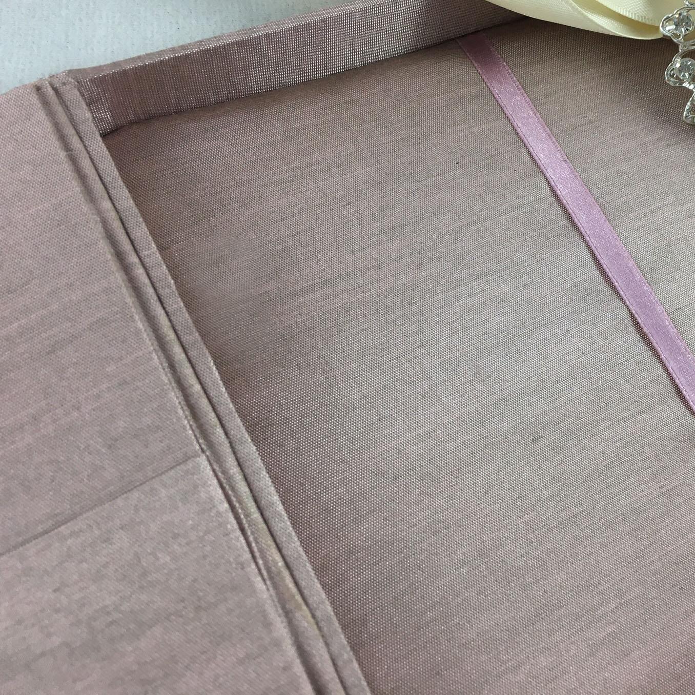 silk pocket holder