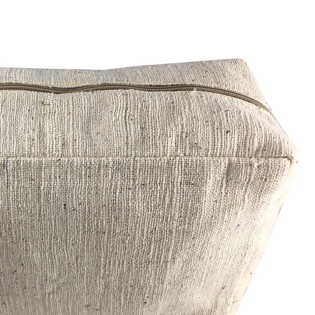 hemp bag detail picture