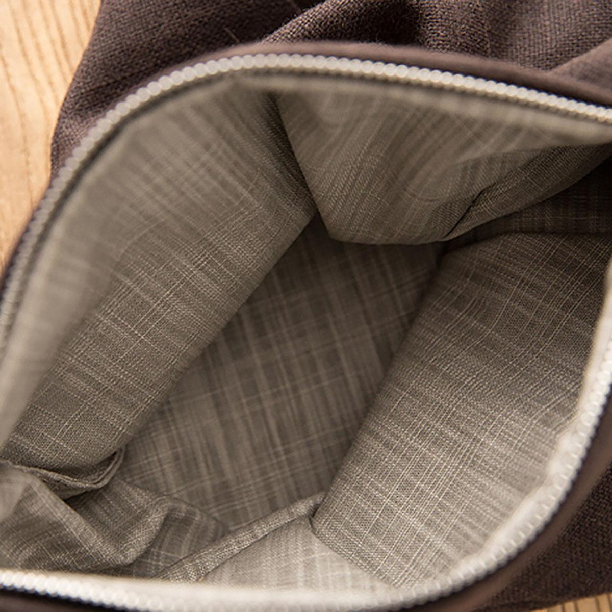 modern hemp bags
