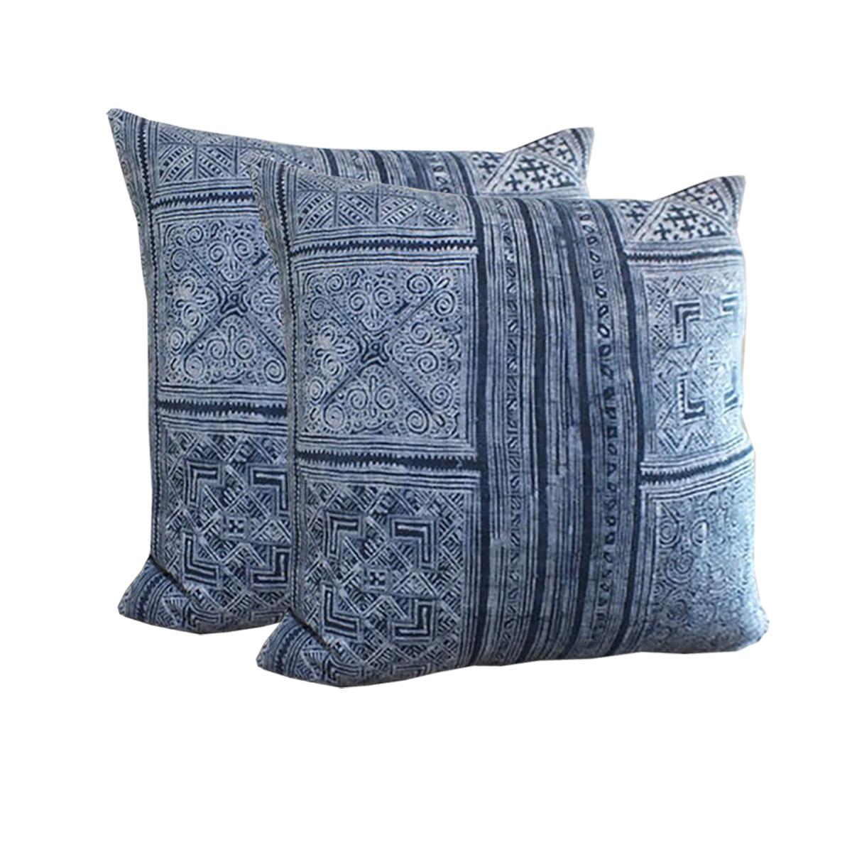 Hemp Cushions