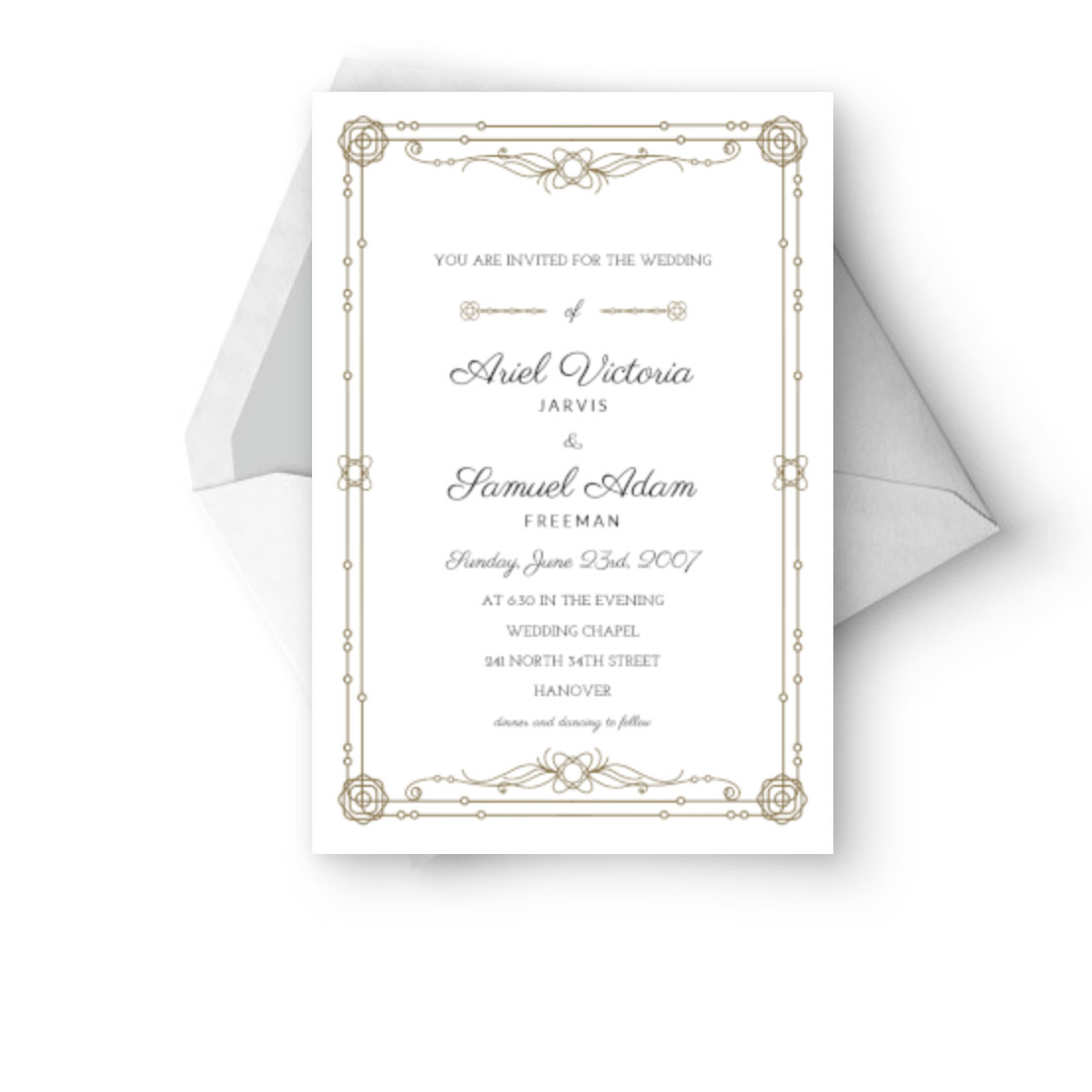 INVITATION CARDS Archives - Luxury Wedding Invitations, Handmade ...