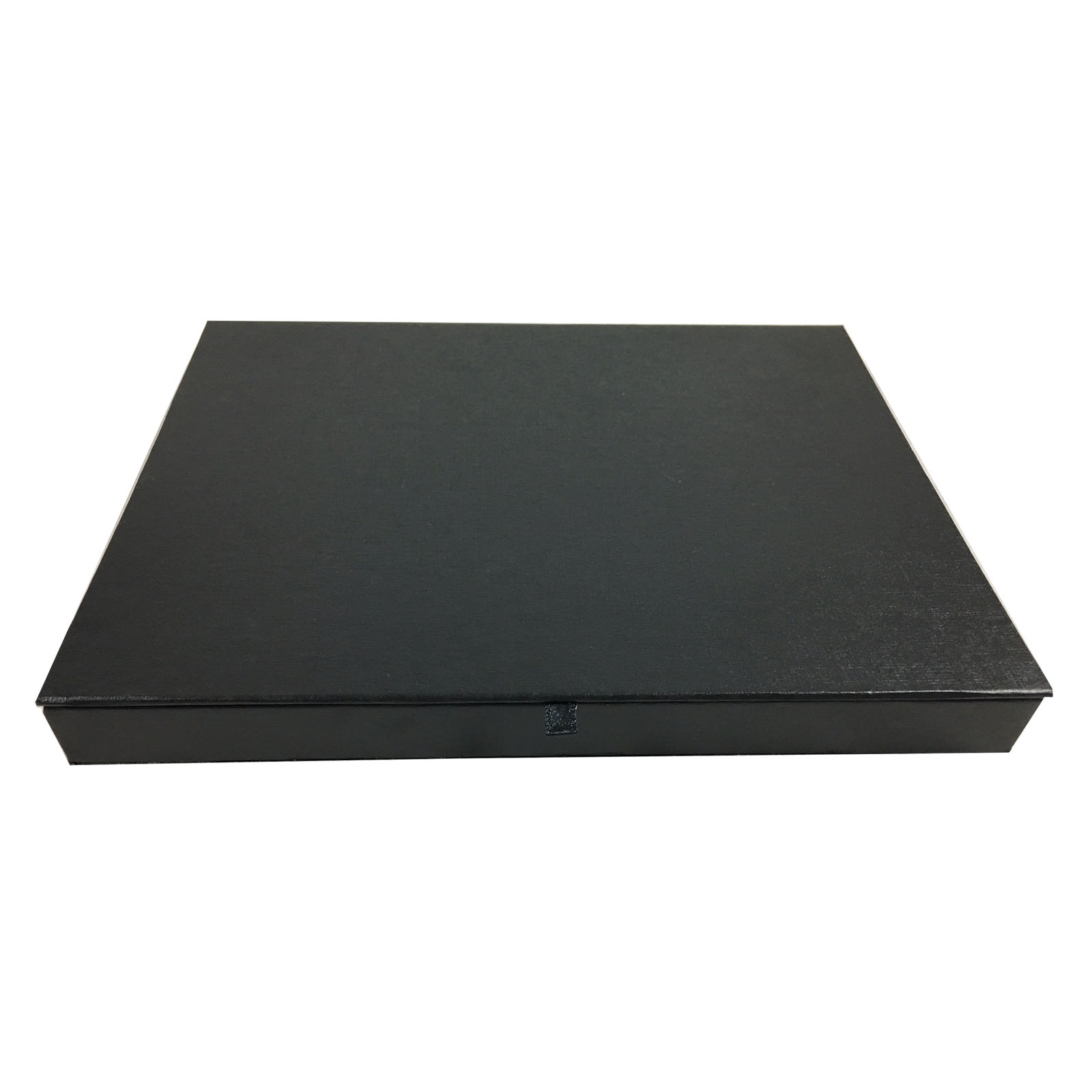 black high end box