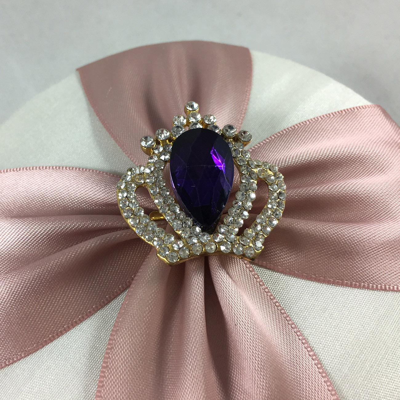 crown gift box