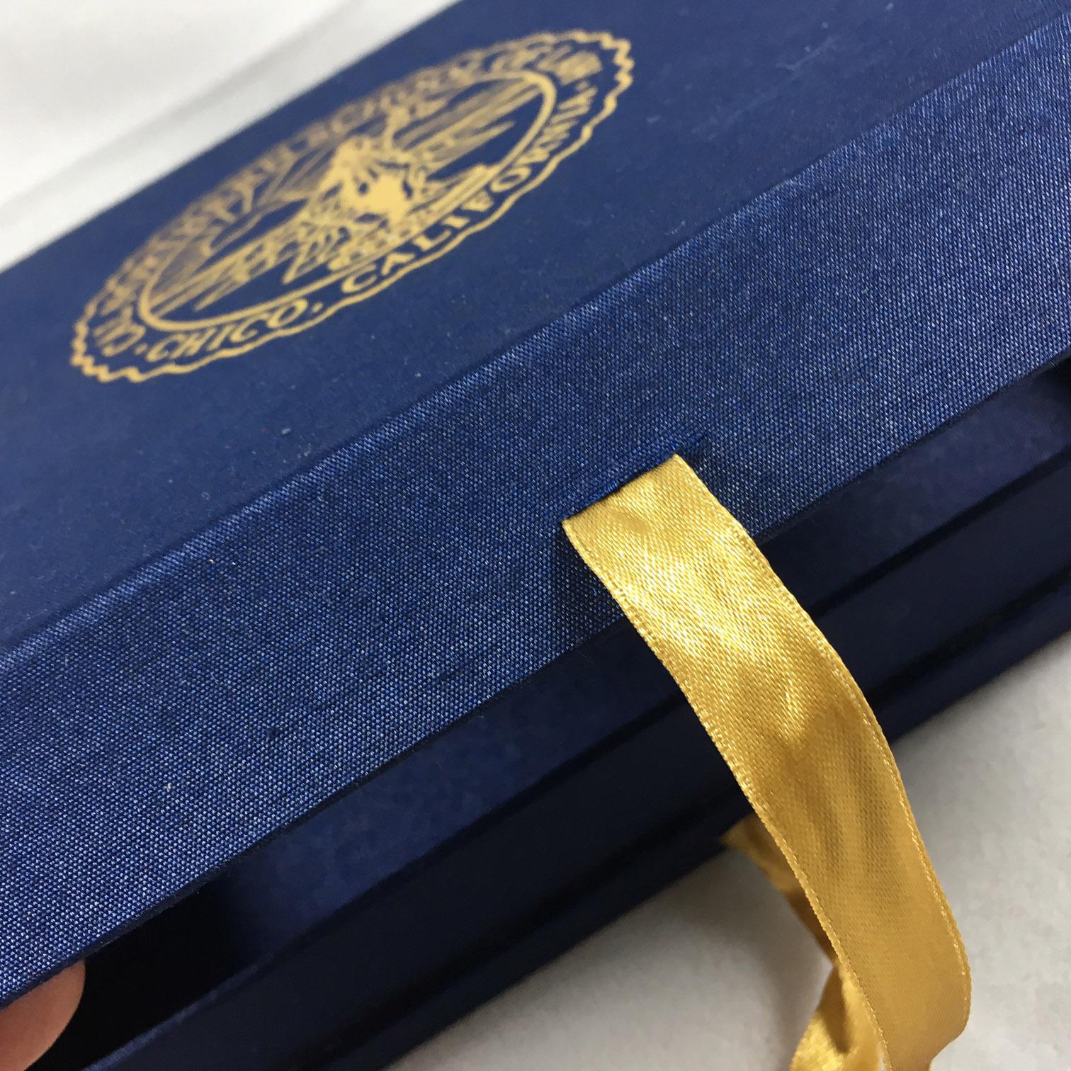 luxury packaging gift box
