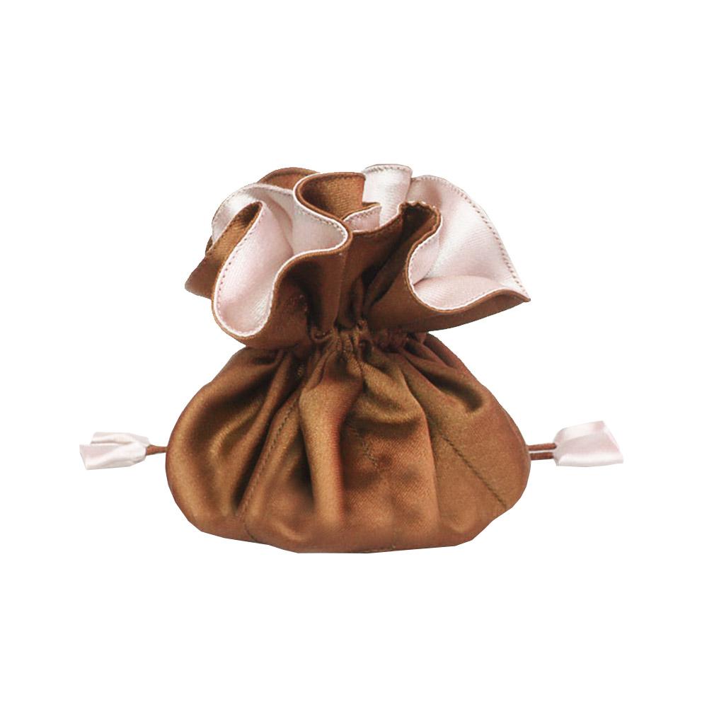luxury drawstring bags