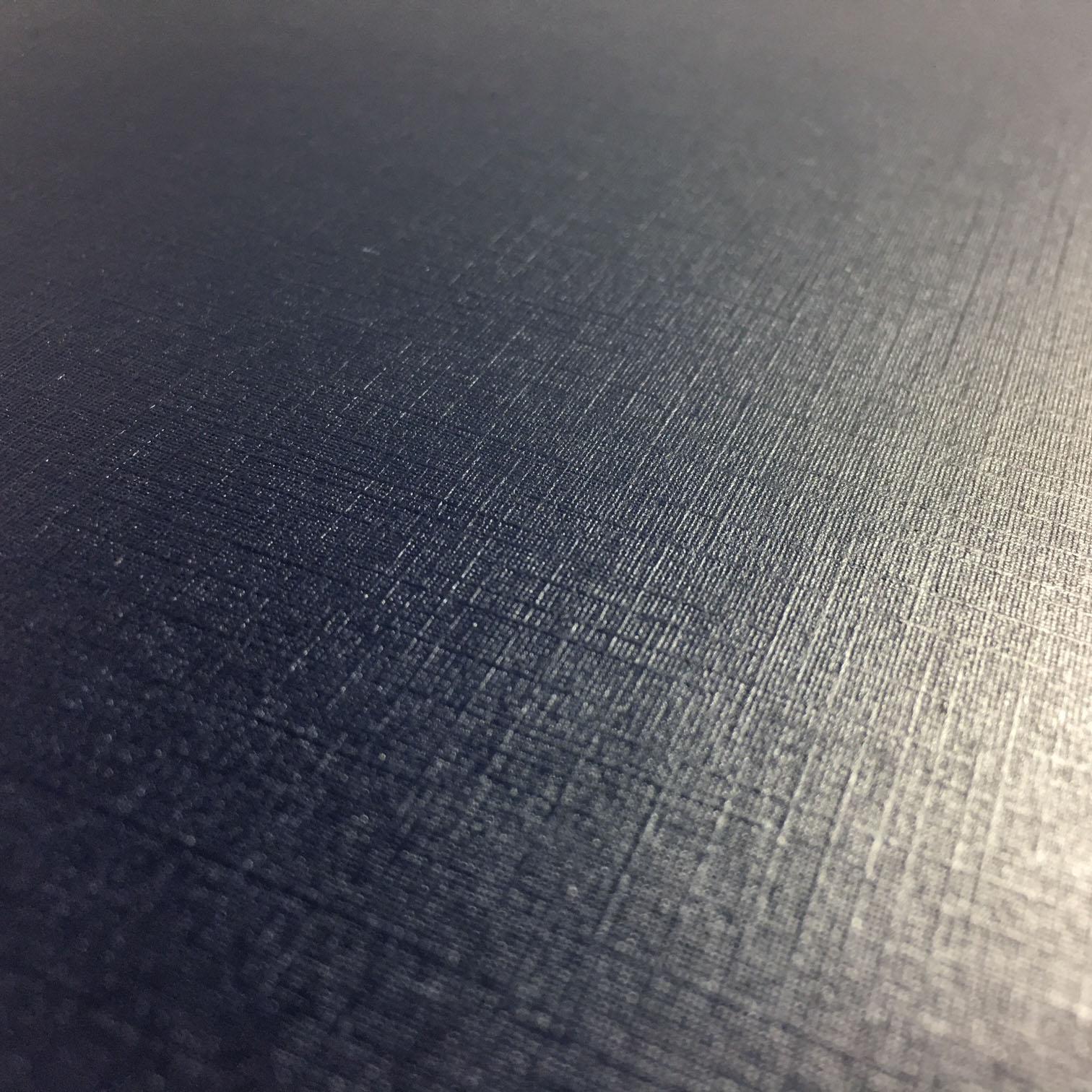 navy blue linen paper