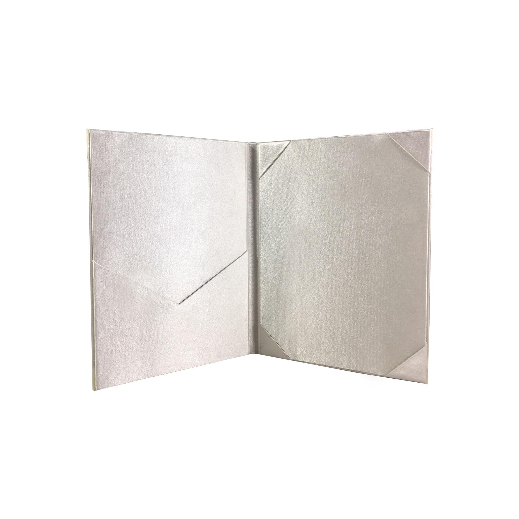 Folder invitations