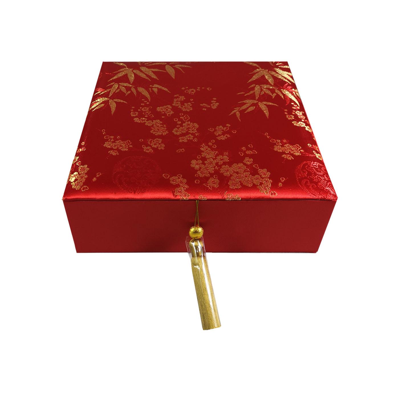 Chinese New Year Premium Gift Box