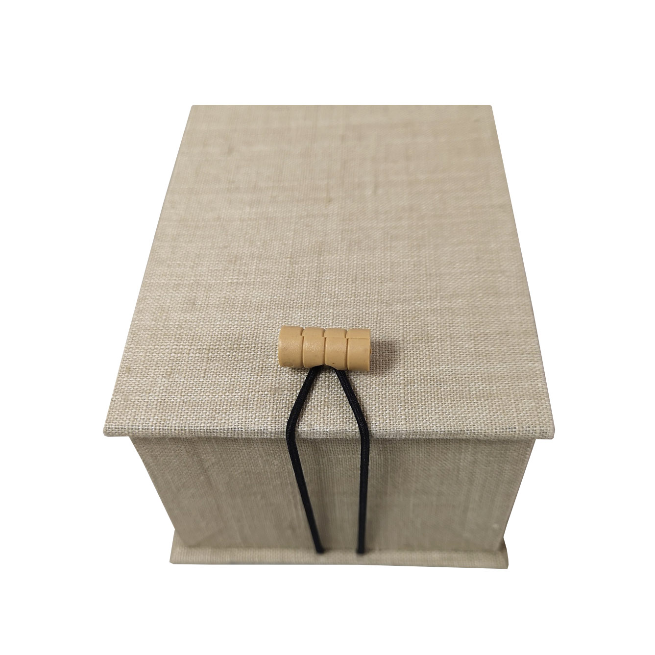 Linen gift box from Thailand
