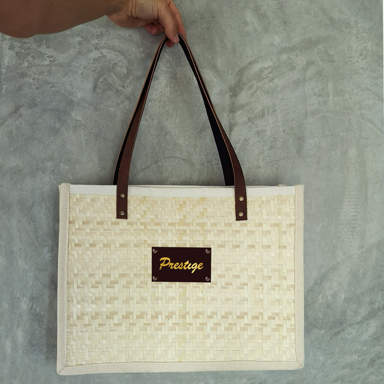 bamboo eco bag design