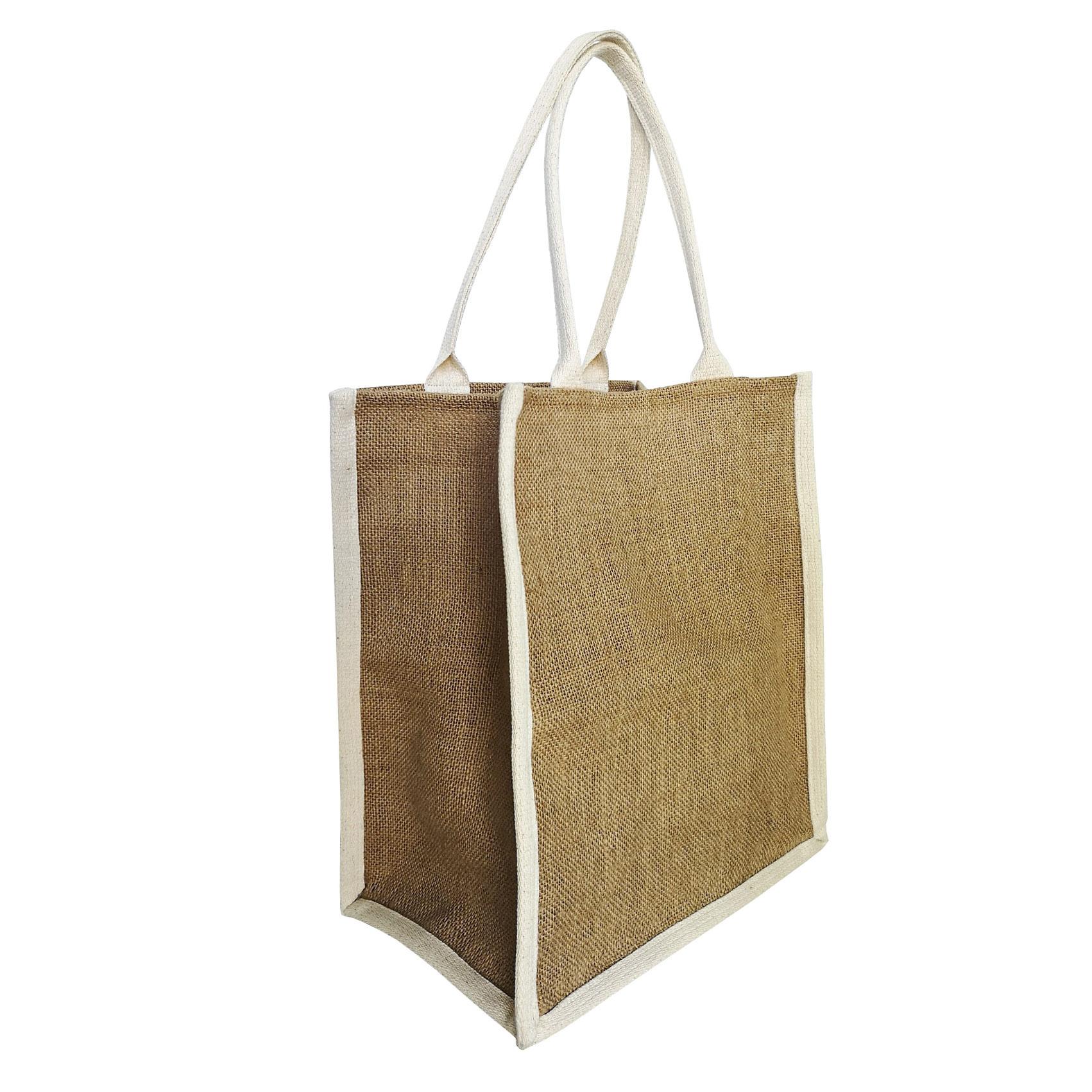 Large jute bags