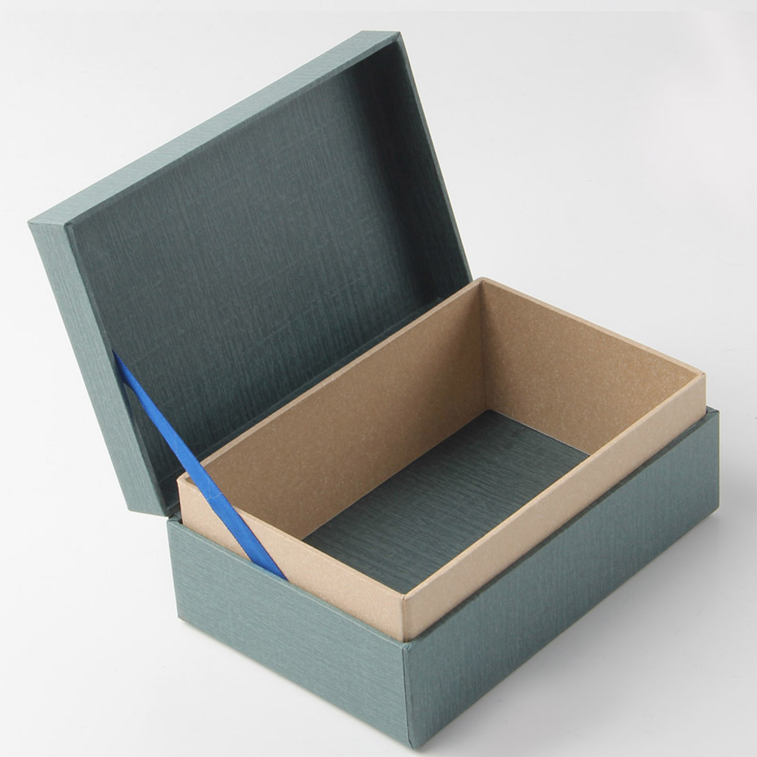Handmade luxury paper box
