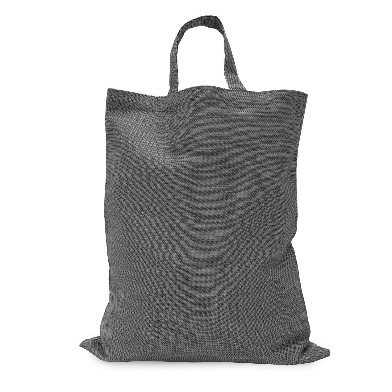 Polyester linen bag