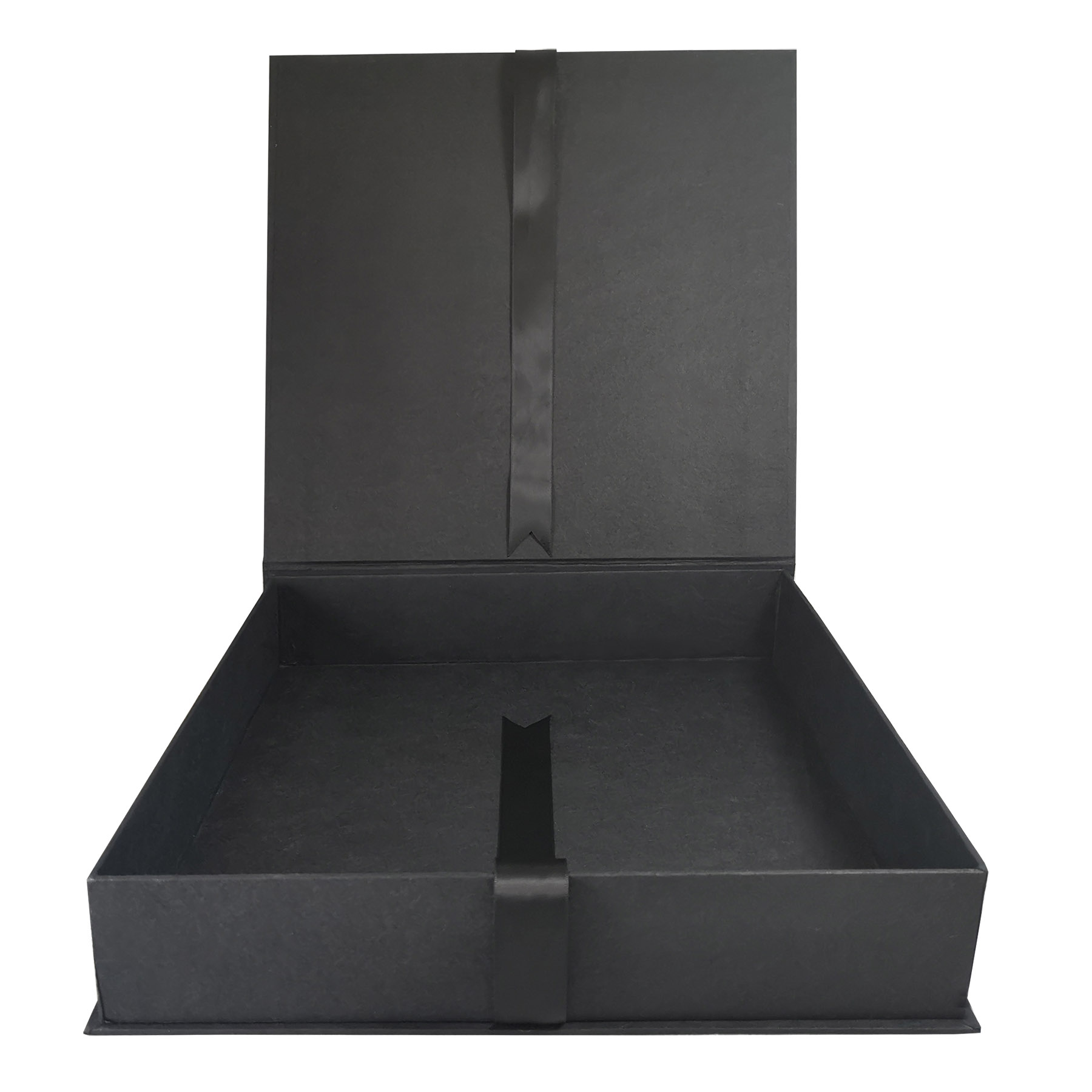 Black mulberry paper box