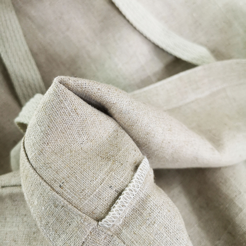 quality hemp shopping bags