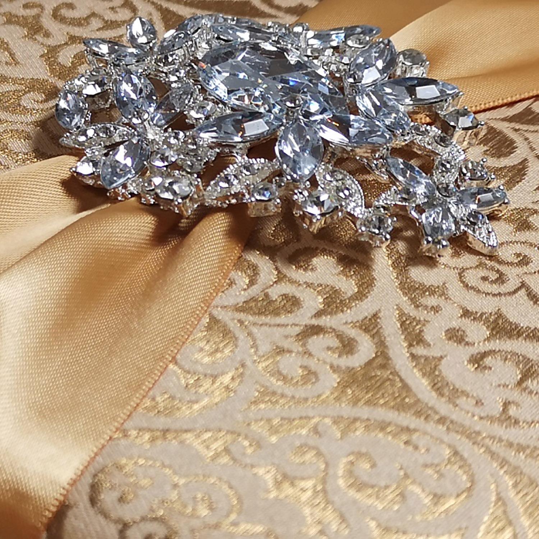 Luxury Indian wedding box